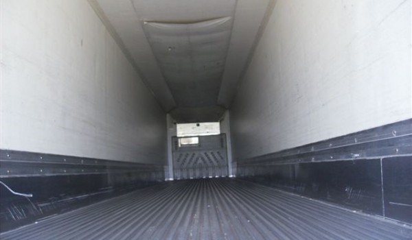 2006 – 2007 – 2008  Trailers Reefer 53′ Swing Door