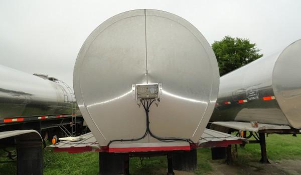 1985 Water Cisterna 6500 Gls